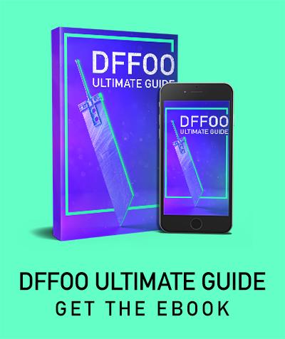 Dffoo Global Character Tier List Dffoo