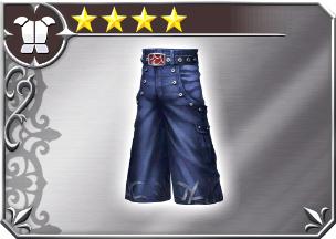 DFFO Gear Zell's Jeans