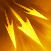 Dungeon Hunter Champions Split Arrow