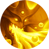 Dungeon Hunter Champions Explosive Shout