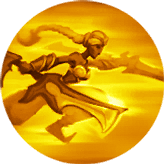 Dungeon Hunter Champions Flash Arrow