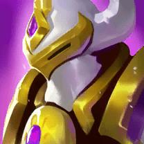Dungeon Hunter Champions Dark Archangel