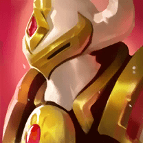 Dungeon Hunter Champions Fire Archangel