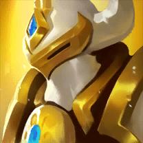 Dungeon Hunter Champions Light Archangel