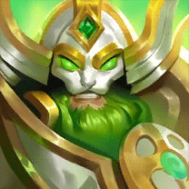 Dungeon Hunter Champions Nature Archangel Ascended