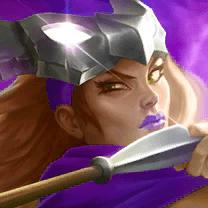 Dungeon Hunter Champions Dark Ranger Ascended