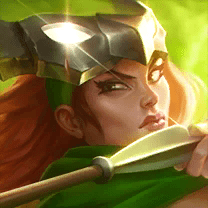 Dungeon Hunter Champions Nature Ranger Ascended