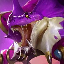 Dungeon Hunter Champions Dark Basilisk Ascended