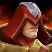 Dungeon Hunter Champions Fire Bounty Hunter