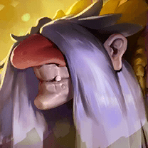 Dungeon Hunter Champions Light Crow Hag
