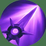 Dungeon Hunter Champions Blowgun/Chomp