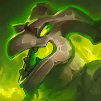 Dungeon Hunter Champions Nature Dragon Guard Ascended