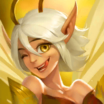 Dungeon Hunter Champions Light Fairy Ascended