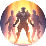 Dungeon Hunter Champions Defensive Formation