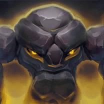 Dungeon Hunter Champions Light Golem