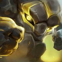 Dungeon Hunter Champions Light Golem Ascended