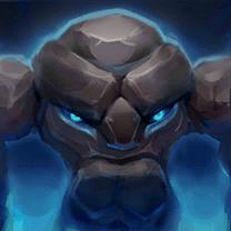 Dungeon Hunter Champions Water Golem