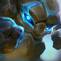 Dungeon Hunter Champions Water Golem Ascended