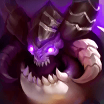 Dungeon Hunter Champions Dark Greater Demon Ascended