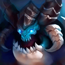 Dungeon Hunter Champions Water Greater Demon Ascended