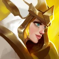 Dungeon Hunter Champions Light Astromancer