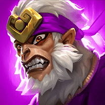 Dungeon Hunter Champions Dark Monkey King Ascended