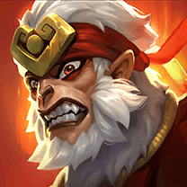 Dungeon Hunter Champions Fire Monkey King Ascended