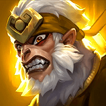 Dungeon Hunter Champions Light Monkey King Ascended