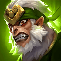 Dungeon Hunter Champions Nature Monkey King Ascended