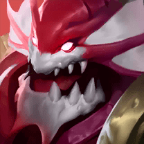 Dungeon Hunter Champions Fire Naga Ascended
