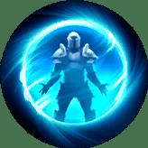 Dungeon Hunter Champions Bubble Shield