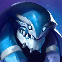 Dungeon Hunter Champions Water Naga