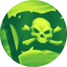 Dungeon Hunter Champions Mark of the Pirate