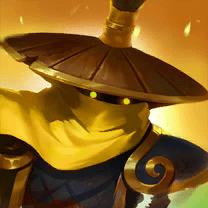 Dungeon Hunter Champions Light Ink Ninja
