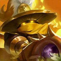 Dungeon Hunter Champions Light Ink Ninja Ascended