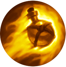 Dungeon Hunter Champions Noxious Potion