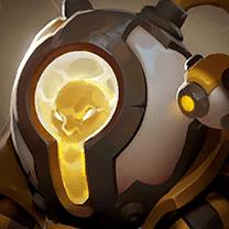 Dungeon Hunter Champions Light Psion