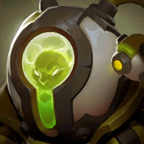 Dungeon Hunter Champions Nature Psion