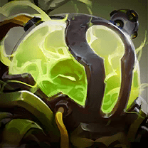 Dungeon Hunter Champions Nature Psion Ascended
