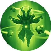 Dungeon Hunter Champions Barrage