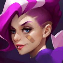 Dungeon Hunter Champions Dark Derby Girl Ascended