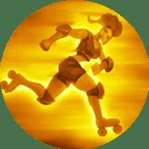 Dungeon Hunter Champions Sprint