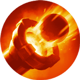 Dungeon Hunter Champions Head Cannon