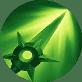 Dungeon Hunter Champions Windup Thrust