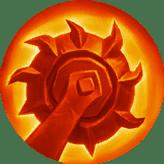 Dungeon Hunter Champions Chainsaw