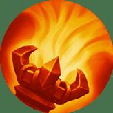 Dungeon Hunter Champions Hookshot