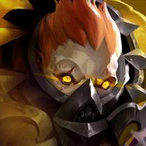 Dungeon Hunter Champions Light Skand Warlord