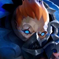 Dungeon Hunter Champions Water Skand Warlord