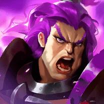 Dungeon Hunter Champions Dark Skand Berserker Ascended