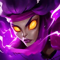 Dungeon Hunter Champions Dark Esper Ascended